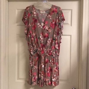 Brand new with tags Umgee floral Romper